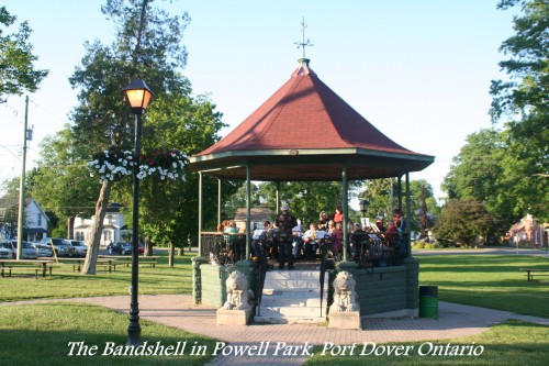 1A-The Bandshell