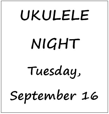 Uke Night